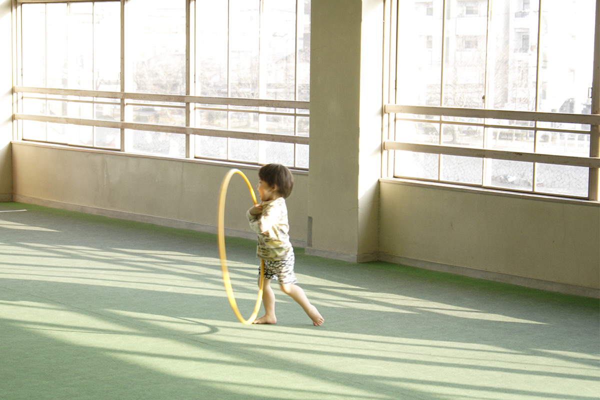 ザ・スポーツ学舎体操